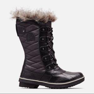 SOREL Women's Tofino II Winter Snow Boot Boot 5